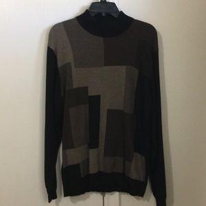 Men's light sweater